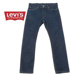 Levi's Men's 514 Jeans - Slim Straight Leg 34x32